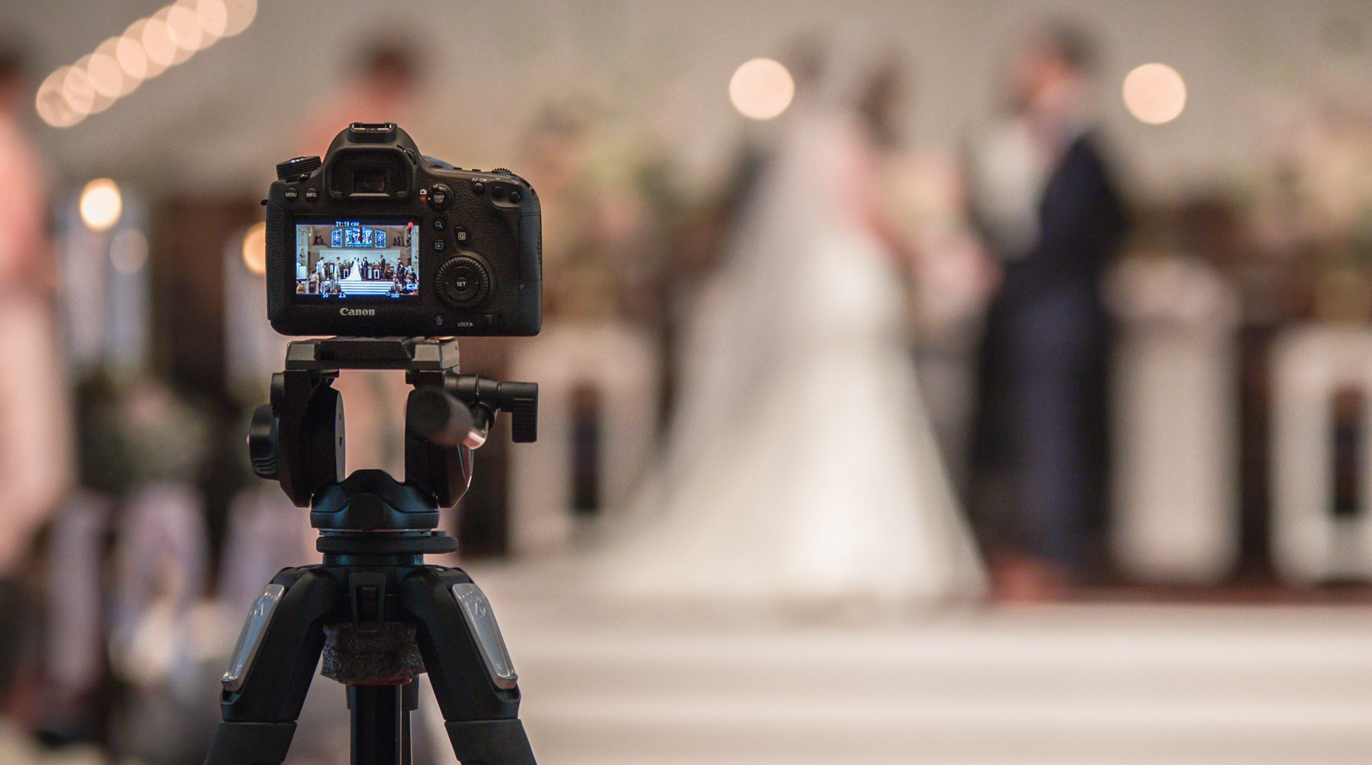 MAJOR EVENT VIDEOGRAPHY
