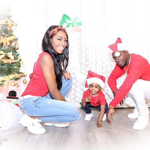Brown's Family Christmas