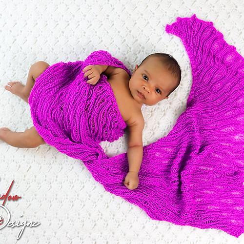 BABY ANNASTASIA