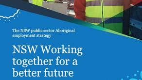NSW Public Sector Aboriginal Employment Strategy