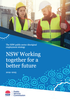 NSW Public Sector Aboriginal Employment Strategy