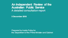 Review of the Australian Public Service