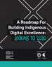 IDX Roadmap – Indigenous Digital Excellence: Looking to 2030