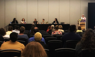 Women in Urban Forestry, Arboriculture and Natural Resources: Reflections on three panel discussions