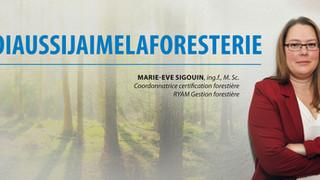#moiaussijaimelaforesterie
