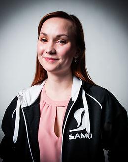 Liisa Reinola