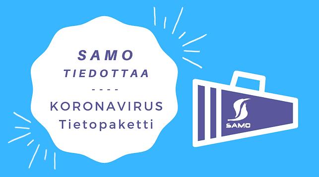 Koronavirus SAMO tiedottaa.png