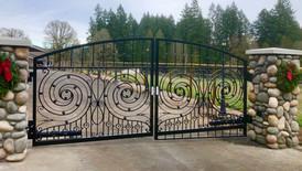 gate and mason