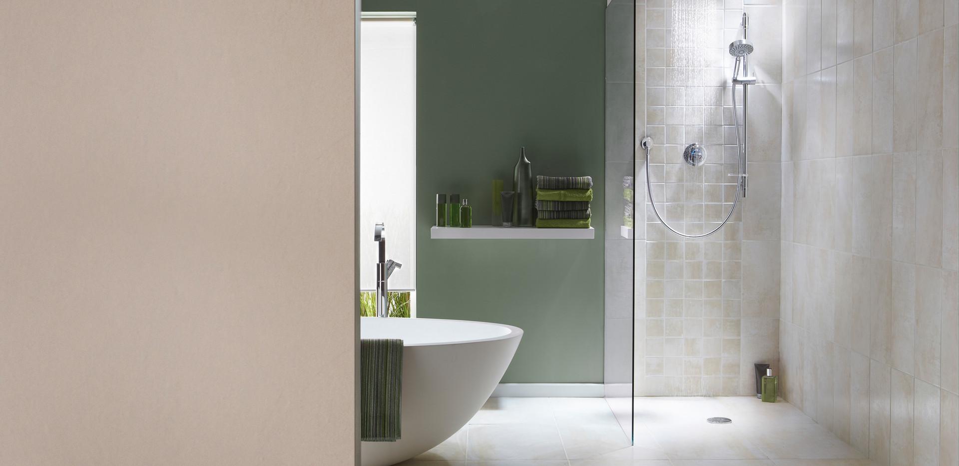 Bathroom Remodeling PRJ 06
