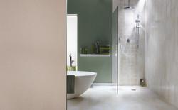Dusche und Bad Sanierung