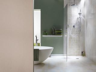 Viernes de Pequeños Cambios: Agua / Cierra la llave de la ducha 3 minutos antes