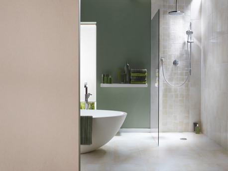 Come progettare un bagno per ottimizzare lo spazio - Idee per bagni piccoli