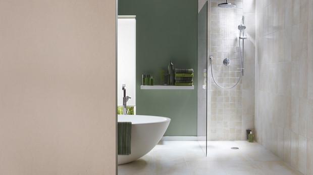 Corner Shower Benefits