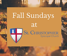 Fall Sundays at St. Christopher (1).png