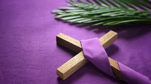It's Still Lent