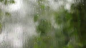 """I Love the Rain"""