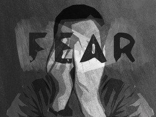 The Grip of Fear