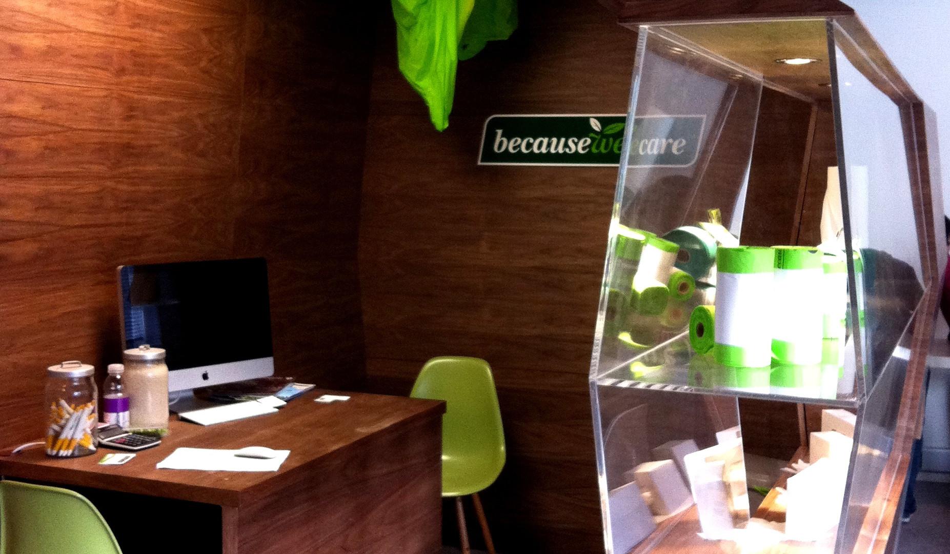 Izi office