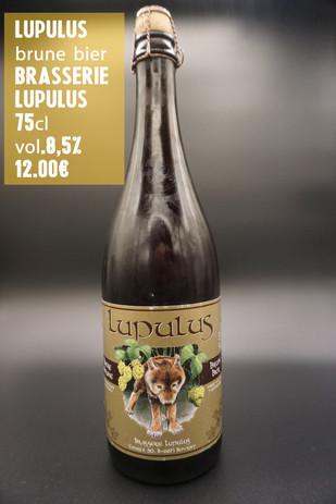 LUPULUS BRUNA
