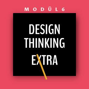 DESIGN THINKING EXTRA