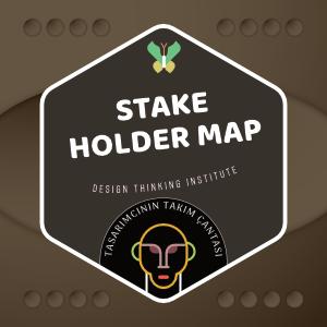 STAKE HOLDER MAP