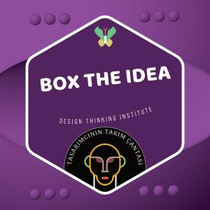 BOX THE IDEA