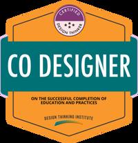 CO-DESIGNER