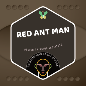 RED ANT MAN