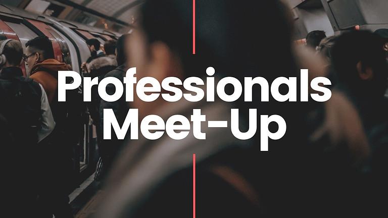 Professionals Meet-Up