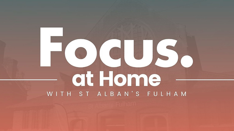 FOCUS at Home