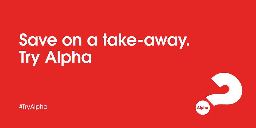 Alpha: How Can I Have Faith?