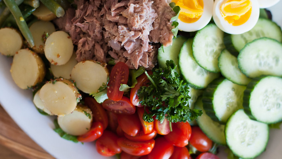 Salad Dressing Virtual Workshop