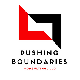 Rick Jetter and Rebecca Coda from Pushing Boundaries Educational Consulting