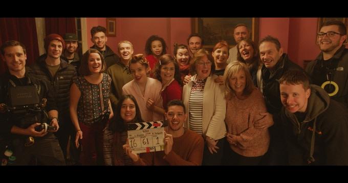Cast & Crew