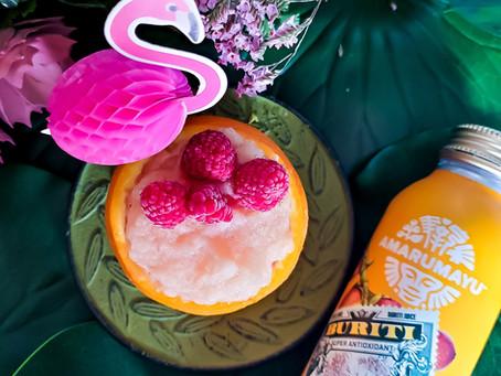Superfruit Slushie