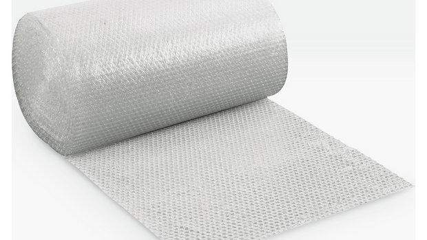 Bubblewrap Roll 50cm x 100m