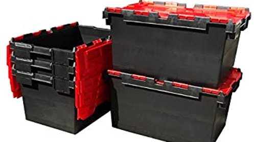 Heavy Duty Storage Crate (80ltr)