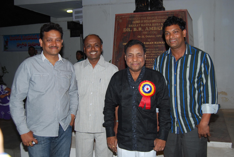 Shri Gundu Hanumantha Rao