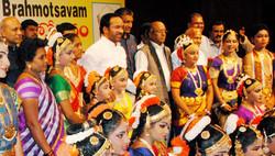 Guru Brahmotsavam Event