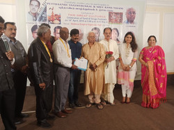 Puttanda Valtukal and Sri Rama Navam