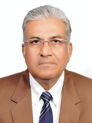 PPOF.(DR.) SOHAN RAJ TATER