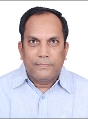 Dr. K.V. KUMAR,B.Sc., M.A PGDPM, Ph. D i