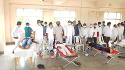 Blood Donation Camp 2 - Adileela Foundat