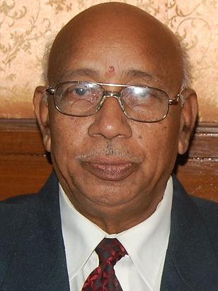 Major General G L Rao