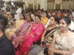 August gathering of women empowermen