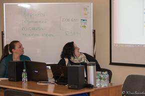 Мастер-класс «Цифровой родительский консилиум: алгоритмы и скрипты» на научно-практической конференц