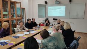 Вторая общественная профессиональная экспертиза проекта «Цифровой родительский консилиум замещающих