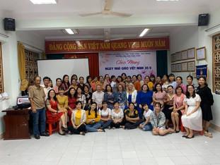 Итоги научной экспедиции Российской команды ученых во Вьетнаме