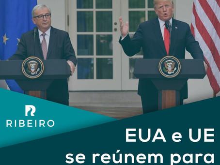 Acordo entre EUA e União Europeia podem afetar negociações com o Mercosul