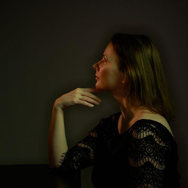 Mirka Viitala, photo by Jaakko Paarvala 2020